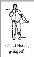 Cloud Hands