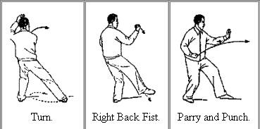 Parry & Punch