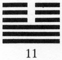Hexagram 11