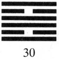 Hexagram 30