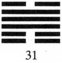 Hexagram 31
