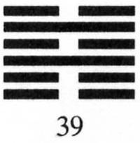 Hexagram 39