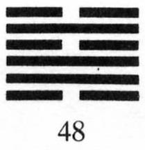 Hexagram 48
