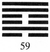 Hexagram 59