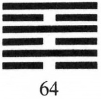 Hexagram 64
